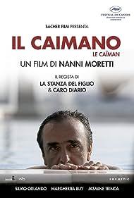 Il caimano (2006)