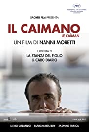 Il caimano(2006) Poster - Movie Forum, Cast, Reviews