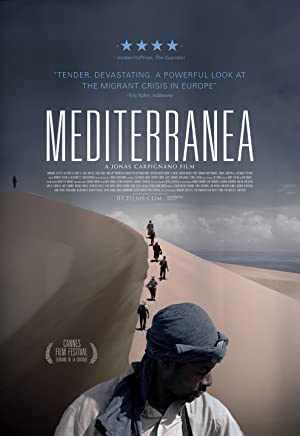 Where to stream Mediterranea