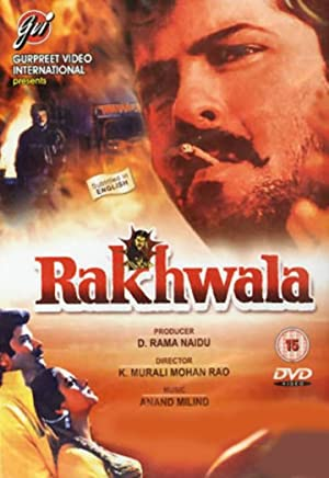 N.S. Bedi (dialogue director) Rakhwala Movie