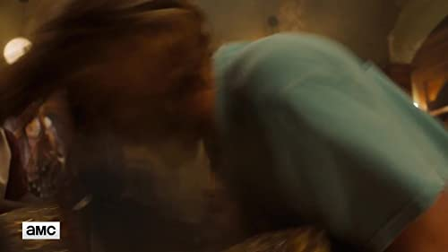 Lodge 49: Falling For A Corpse