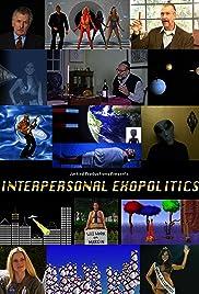 Interpersonal Exopolitics Poster