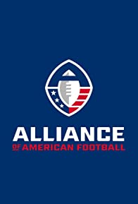 Primary photo for Alliance of American Football