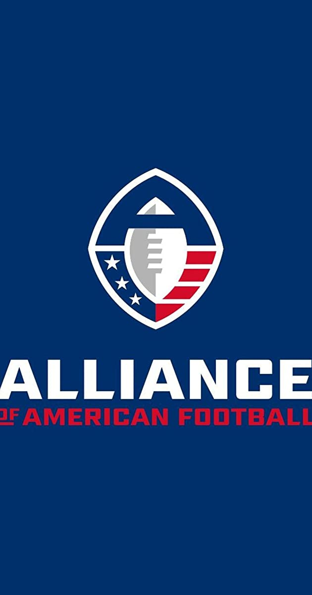 Download Alliance of American Football or watch streaming online complete episodes of  Season1 in HD 720p 1080p using torrent