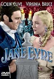Jane Eyre(1934) Poster - Movie Forum, Cast, Reviews