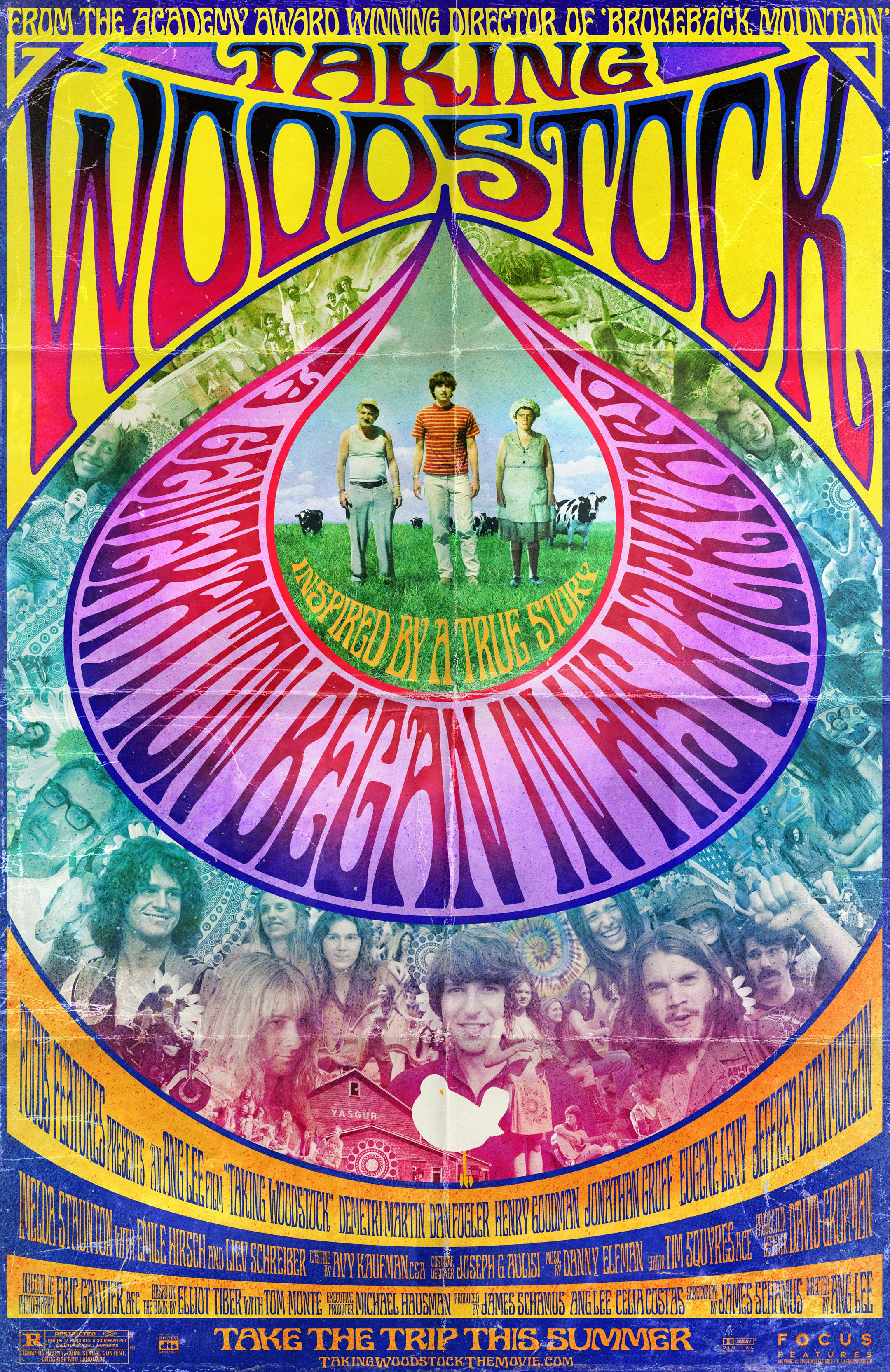 Taking Woodstock (2009) - IMDb