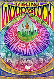 Taking Woodstock (2009) 1080p