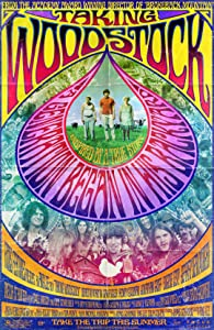 Movie watching web site Taking Woodstock by Ang Lee [Full]