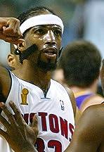 The 2004 NBA Finals