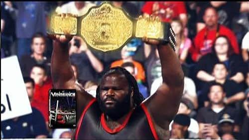 Trailer for WWE: Vengeance 2011