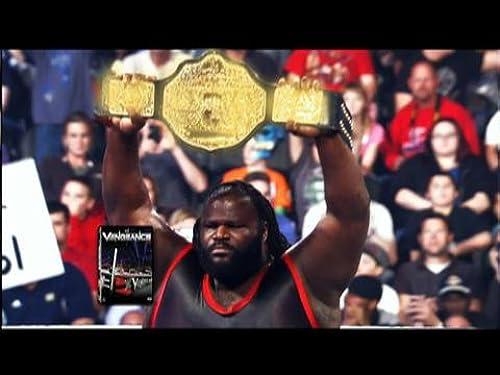 WWE: Vengeance: 2011