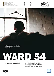 Best free movie downloads site Ward 54 by none [320p]