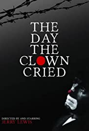 The Day the Clown Cried Poster