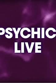 Psychic Live Poster