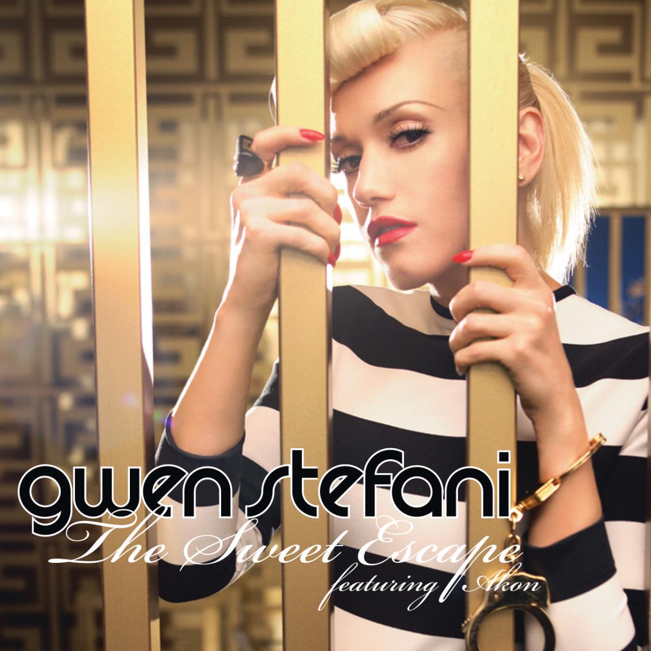 دانلود زیرنویس فارسی فیلم Gwen Stefani Feat. Akon: The Sweet Escape