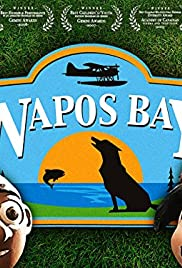 Wapos Bay: The Series Poster