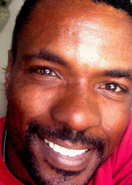 Allan Louis's primary photo