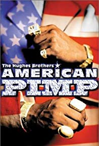 Primary photo for American Pimp