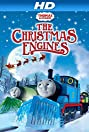 Thomas & Friends: The Christmas Engines (2014) Poster