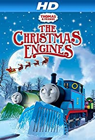 Primary photo for Thomas & Friends: The Christmas Engines