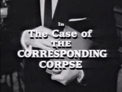 Movies downloads hd The Case of the Corresponding Corpse [WQHD]