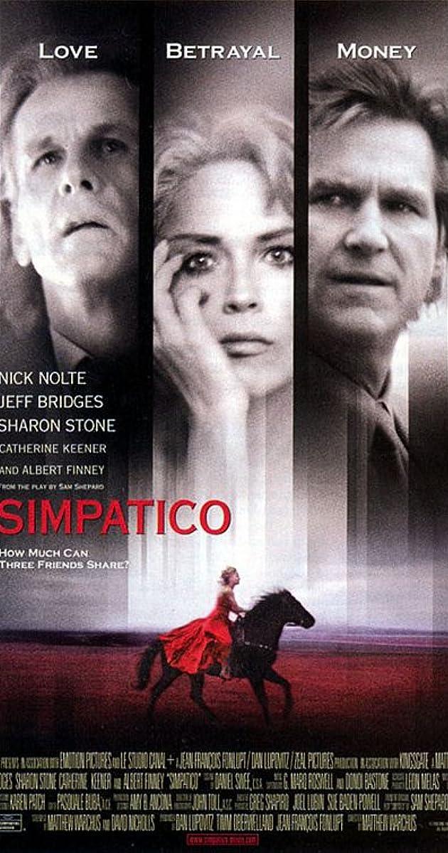 Simpatico (1999) - IMDb