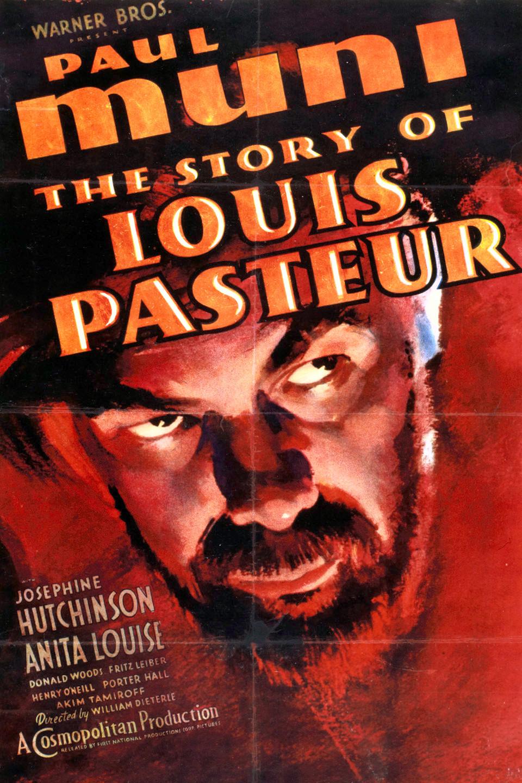 louis pasteur short biography