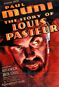 Primary photo for The Story of Louis Pasteur