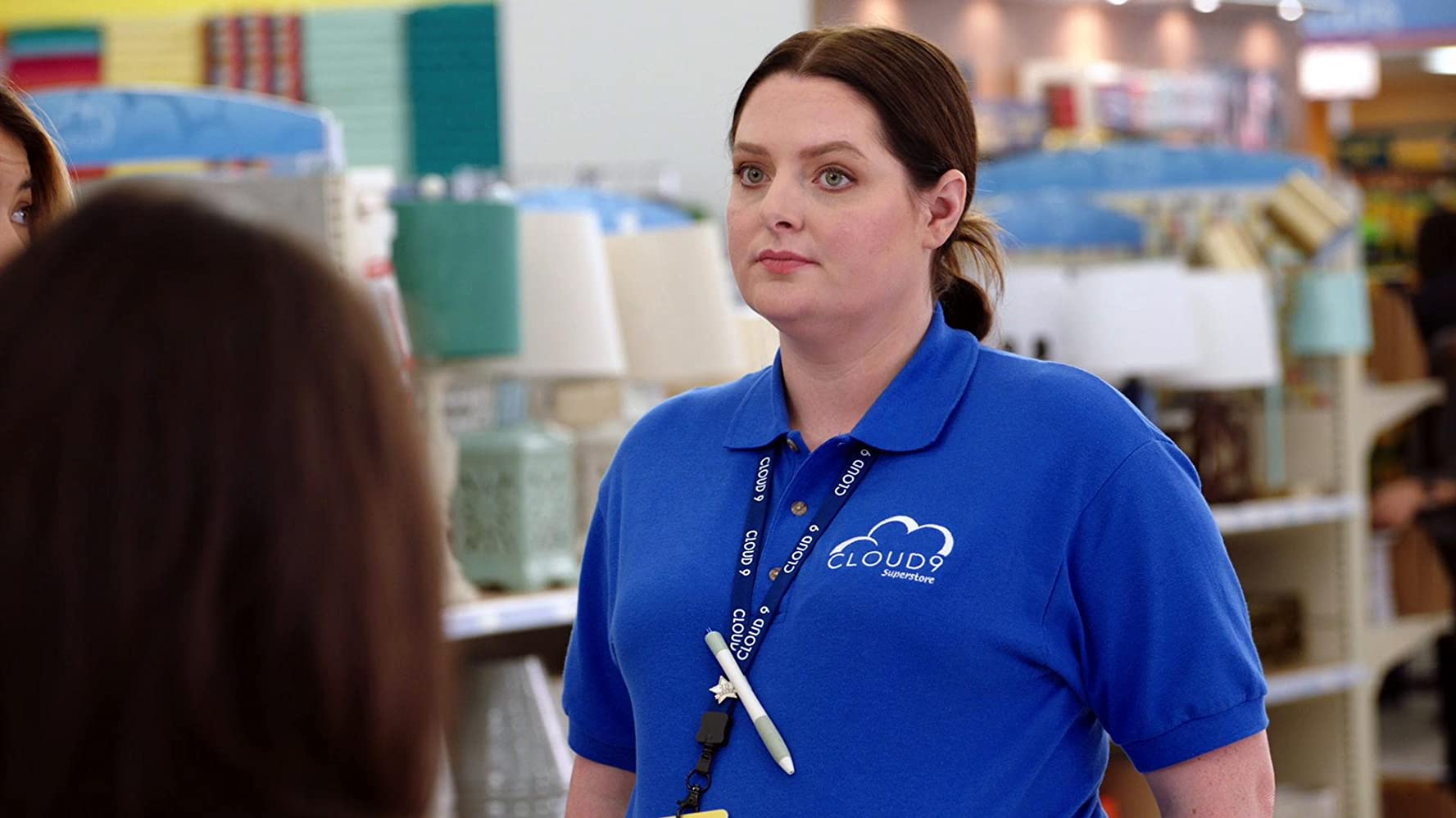 Lauren Ash in Superstore (2015)