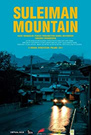 Suleiman Mountain (2017) Poster - Movie Forum, Cast, Reviews