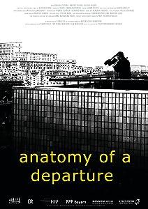 New movies downloadable Anatomie des Weggehens [hdrip]