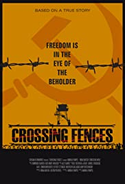Crossing Fences Poster