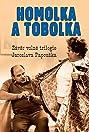 Homolka a tobolka (1972) Poster