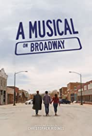 A Musical on Broadway (2018)