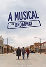 A Musical on Broadway