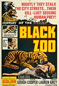 Primary photo for Black Zoo