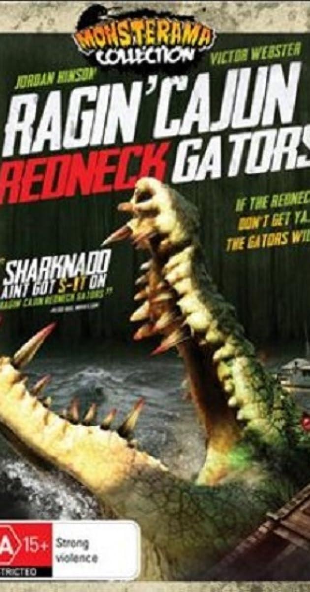 Watch Full HD Movie Alligator Alley (2013)