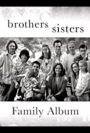 Brothers & Sisters: A Family Matter Poster