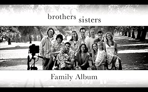 Brothers \u0026 Sisters: A Family Matter by
