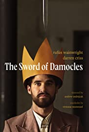 The Sword of Damocles Poster