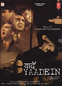 Movie trailers free downloads Yaadein India [iPad]