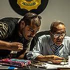Silvio Rodas in Leal, solo hay una forma de vivir (2018)