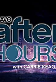 Bravo After Hours with Carrie Keagan Poster