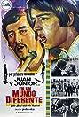 Juan y Junior... en un mundo diferente