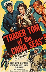 3gp free movie downloads Trader Tom of the China Seas USA [480x320]