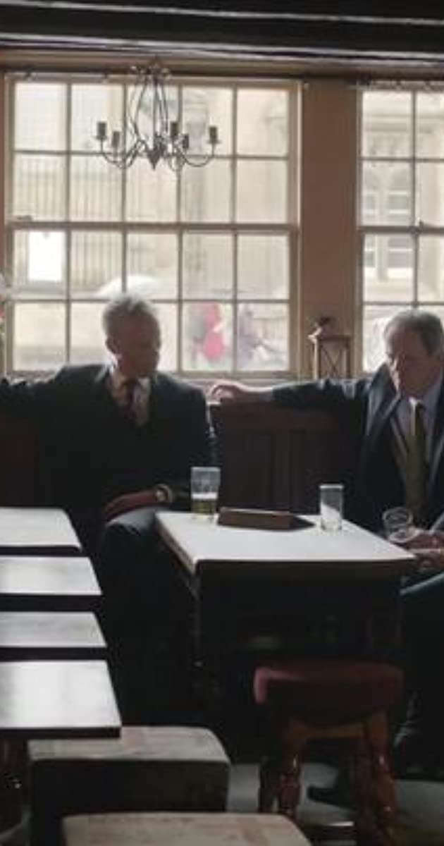 """""""Inspector Lewis"""" What Lies Tangled: Part 1 (TV Episode"""