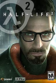 Primary photo for Half-Life 2