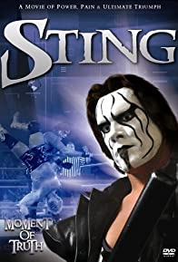 Primary photo for Sting: Moment of Truth