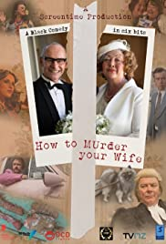 True Crime: How to Murder Your Wife Poster