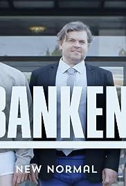 Banken: New Normal Poster